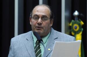 Deputado federal Eurico Júnior (PV-RJ). (Foto: Agência Câmara)