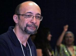 O presidente do PSOL, Luiz Araújo. (Foto: Divulgação / Facebook)