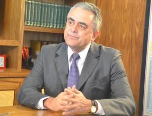 O jurista Luiz Flávio Gomes, do movimento pelo fim da reeleição. (Foto: Divulgação)