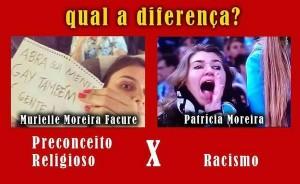 Malafaia comparar selfie irônica a racismo contra goleiro do Santos. (Foto: Reprodução Twitter)