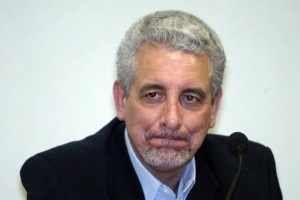 Henrique Pizzolato (Foto: Antonio Cruz/Abr)