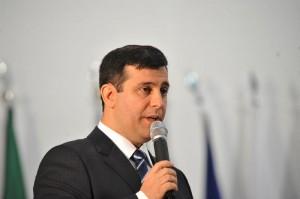 O diretor-geral da Polícia Federal, Leandro Daiello Coimbra. (Foto: Agência Brasil)