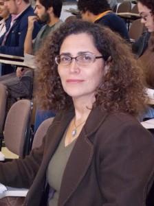 A cientista política e professora da Universidade Federal de São Carlos Maria do Socorro Souza Braga. (Foto: Arquivo Pessoal)