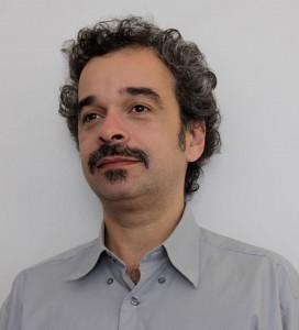 O candidato a governador Fidélis Alcântara (PSOL-MG). Foto: Divulgação