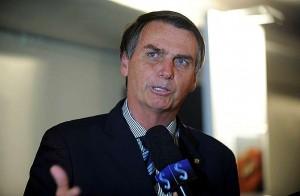 O deputado federal Jair Bolsonaro (PP-RJ). Foto: Agência Câmara