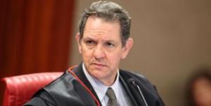 O corregedor-geral do TSE, João Otávio de Noronha. Foto: TSE