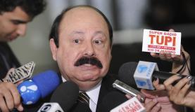 O presidenciável Levy Fidelix (PRTB). Foto: Agência Brasil