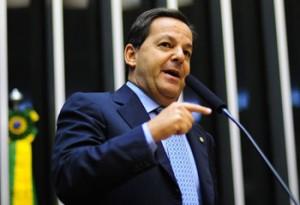 O deputado federal Sérgio Zveiter (PSD-RJ). Foto: Divulgação
