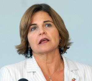 A ex-governadora Ana Júlia Carepa (PT-PA). Foto: Agência Brasil