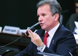 O deputado André Figueiredo (Foto: Divulgação)