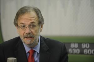 O ministro do Desenvolvimento Agrário, Miguel Rossetto. (Foto: Agência Brasil)