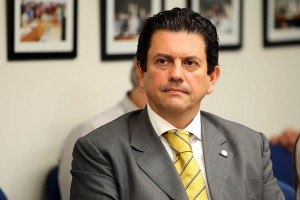 O deputado federal Otavio Leite (PSDB-RJ). Foto: George Gianni / PSDB