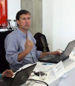 O coordenador da Comissão Nacional da Verdade, Pedro Dallari. (Foto: Divulgação)