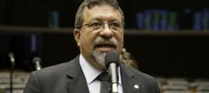 O deputado federal Afonso Florence (PT-BA). Foto: Divulgação