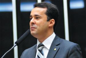 O deputado federal Anderson Ferreira (PR-PE). Foto: Agência Câmara