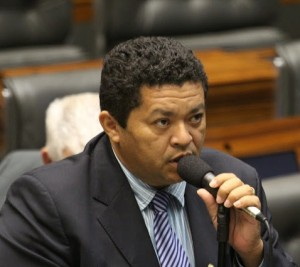 O deputado federal Beto Faro (PT-PA). Foto: Divulgação