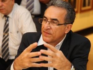 O ex-prefeito de Belém Edmilson Rodrigues (PSOL-PA). Foto: Divulgação