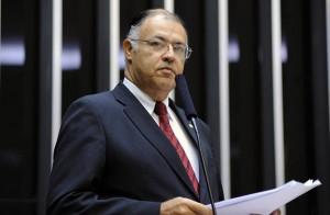 O deputado federal Pastor Eurico (PSB-PE). Foto: Divulgação