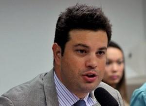 O deputado federal Leonardo Picciani (PMDB-RJ). Foto: Agência Câmara