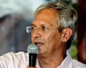 O deputado distrital eleito Raimundo Ribeiro (PSDB-DF). Foto: Divulgação