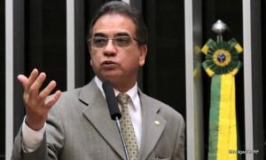 O deputado federal Ronaldo Fonseca (PROS-DF). Foto: Divulgação