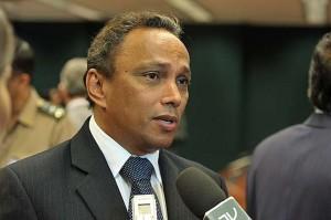 Deputado Federal Sibá Machado (PT-AC). Foto: Agência Câmara