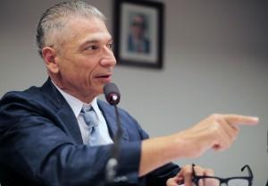 O deputado federal Angelo Vanhoni (PT-PR). Foto: Divulgação