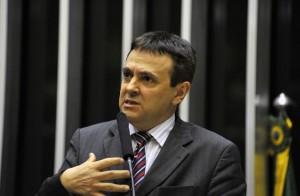O deputado federal Enio Bacci (PDT-RS). Foto: Agência Câmara