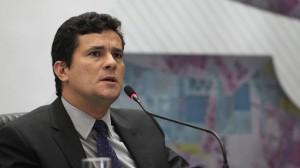 O juiz federal Sérgio Moro. (Foto: Gil Ferreira / Agência CNJ)