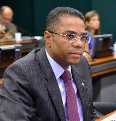 O deputado federal Márcio Marinho (PRB-BA). Foto: Divulgação