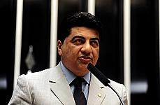 Manoel Junior (PMDB-PB) (Foto: Agência Câmara)