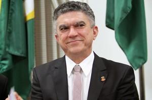 O prefeito de Sobral, Veveu (Foto: Divulgação)
