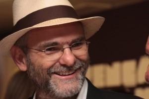 O historiador Célio Turino, ex-porta-voz da Rede Sustentabilidade em São Paulo. (Foto: Reprodução / Facebook)