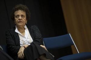 A ministra de Política para Mulheres, Eleonora Menicucci. (Foto: Agência Brasil)