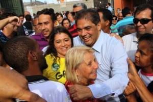 O senador Hélio José (PSD-DF). Foto: Divulgação
