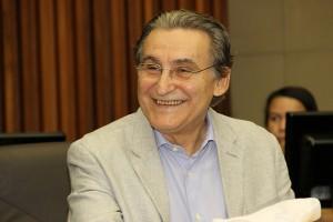 O presidente nacional do PCdoB, Renato Rabelo. Foto: Divulgação