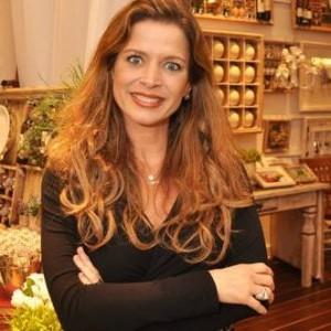 Claudia Cruz, mulher de Eduardo Cunha (Foto: Facebook/Divulgação)