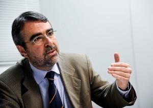 O deputado federal Henrique Fontana (PT-RS). Foto: Divulgação