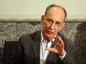 O presidente do PT, Rui Falcão (Foto: Divulgação)