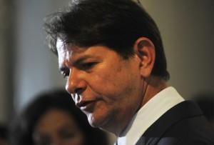 O ex-ministro da Educação Cid Gomes (PROS-CE). Foto: Agência Brasil