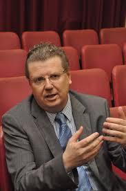 O jurista Clemerson Melin Clève. (Foto: Rodrigo Juste Duarte / UFPR)