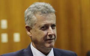 O governador do Distrito Federal, Rodrigo Rollemberg (PSB). Foto: Alan Sampaio / iG Brasília