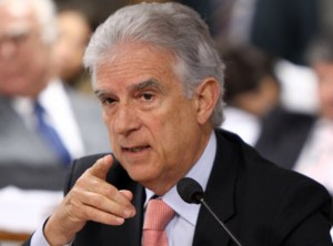 O líder do PPS na Câmara, Rubens Bueno (PPS-PR). Foto: Divulgação