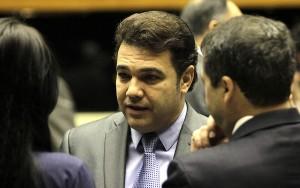 Marco Feliciano (Foto: Alan Sampaio/iG Brasília)
