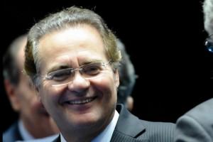 Renan Calheiros (Foto: Agência Senado)