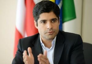 O prefeito de Salvador, ACM Neto (DEM-BA). Foto: Divulgação
