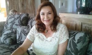 Dâmina Pereira (Foto: Divulgação)