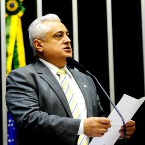 O deputado federal Odorico Monteiro (PT-CE). Foto: Agência Câmara