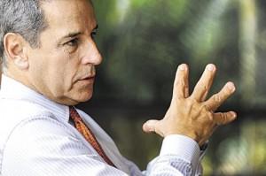 Luiz Estevão (Foto: PRTB)