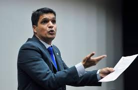 O deputado federal Cabo Daciolo (PSOL-RJ). Foto: Zeca Ribeiro / Agência Câmara